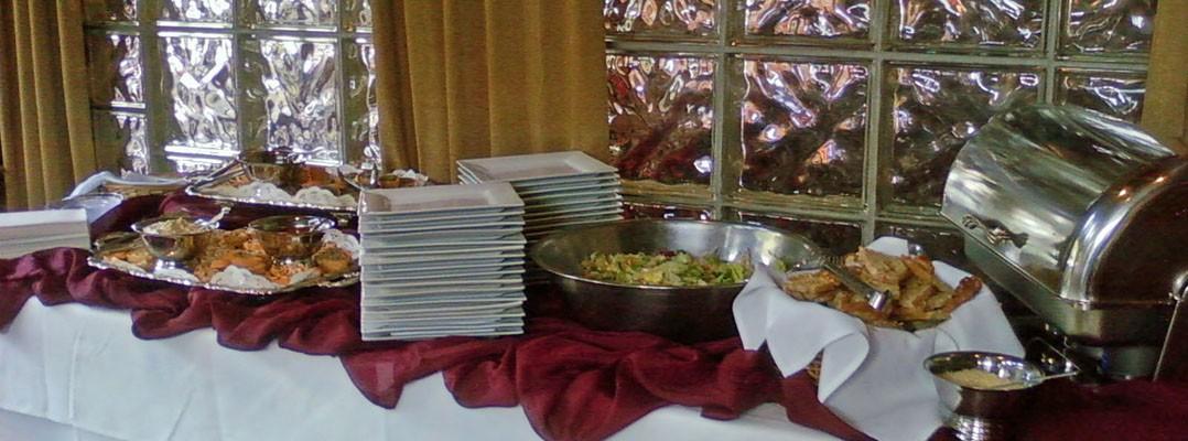 Red Door Catering Image