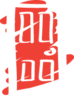 Red Door Logo Footer